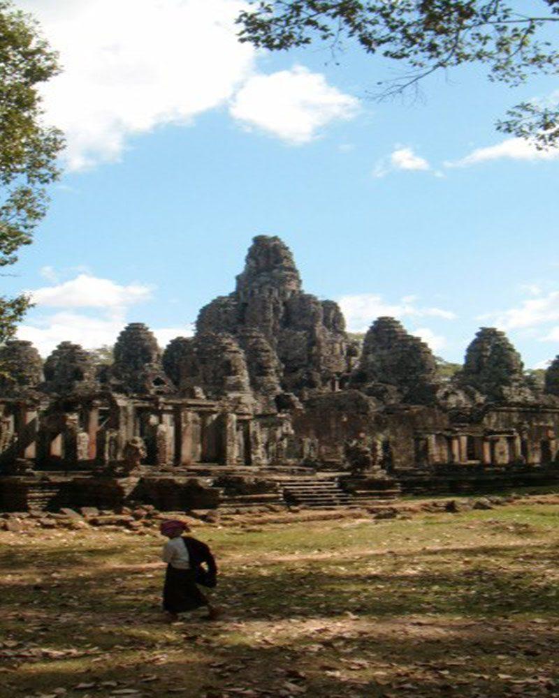 Cambodia- Where to Go