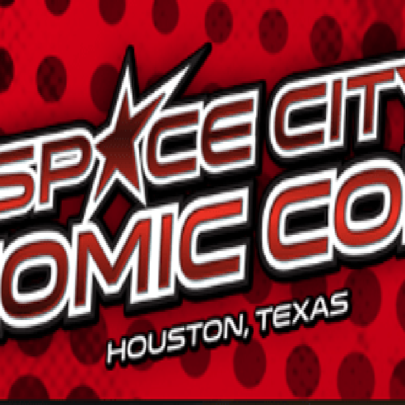 Space City Comic Con: a weekend of fun