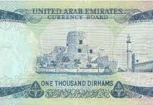 UAE Currency…Deciphered for the Expat
