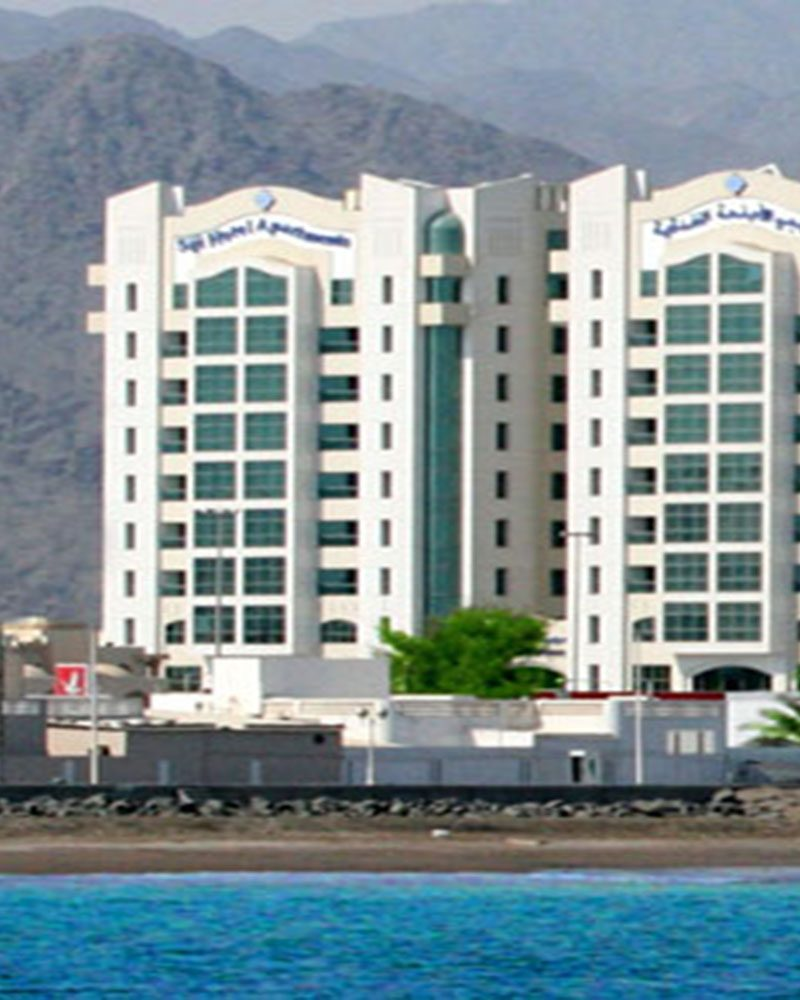 Finding Your Home in Fujairah