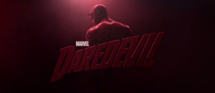 DareDevil – Netflix/Marvel firing on all cylinders.