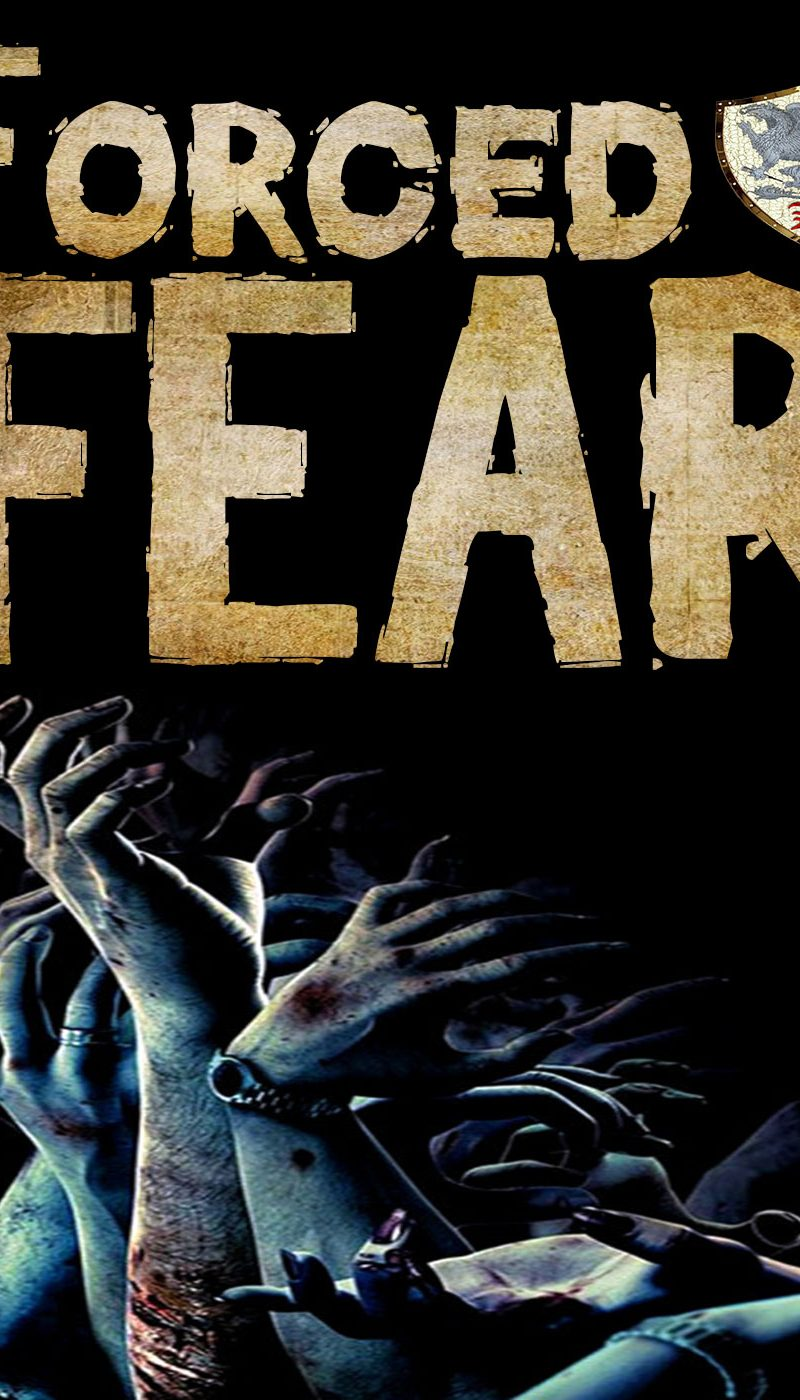 Forced Fear – Episode 13 – FTWD s02 -ep14 Wrath and ep 15 North