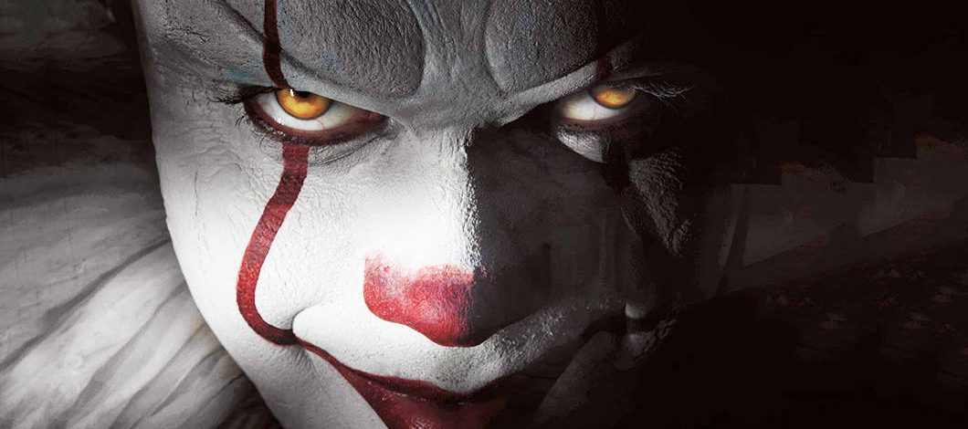 Pennywise Returns! Couldn't Hide from IT. *Spoiler Free*