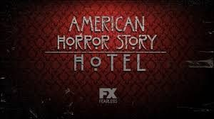It is an American Horror Story…
