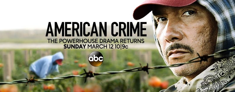 Flat Foot – Season 2 Episode 4 – American Crime – S03E04 – The Tomato Funeral