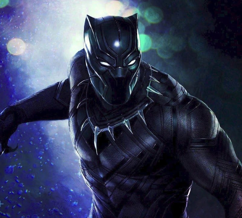 Friendly Fire – Episode 54 – Black Panther Review (non..maybe semi-spoilery)