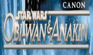 Star Wars: Obi-Wan and Anakin Canon – Review