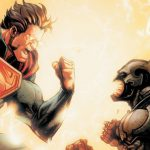 Superman and Batman fight for humanities right to choose!!!