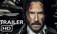 John Wick Chapter 2…Hollywood Does it again!