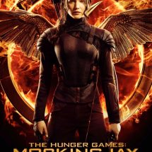 Mocking Jay Part 1 Review