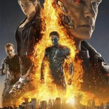 Terminator Genisys: New Line, New Time, What the Hell?