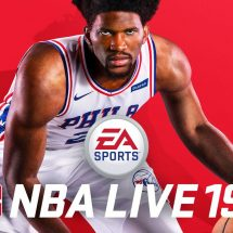 NBA Live 19…IS on Fire!