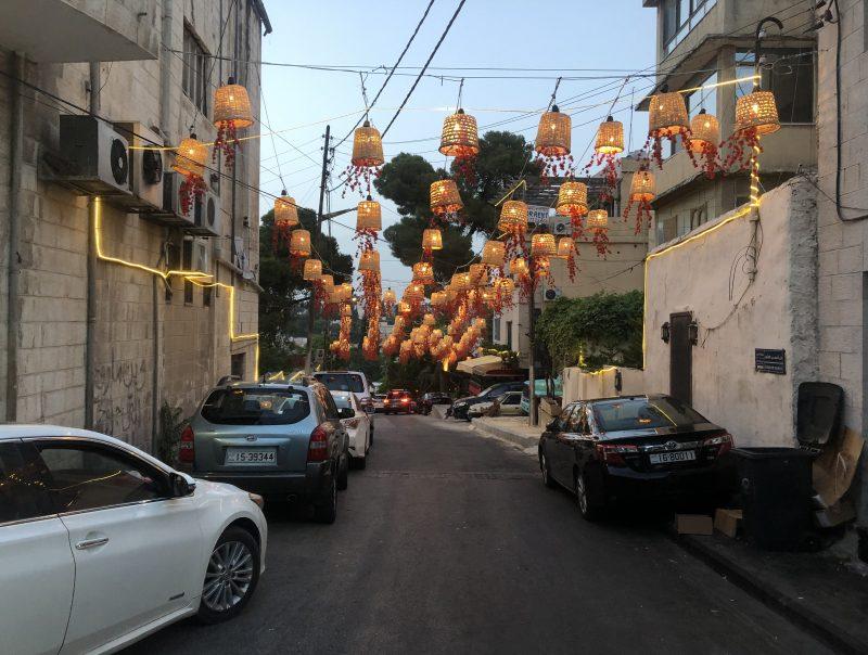 Day 4, Adventures in Jordan
