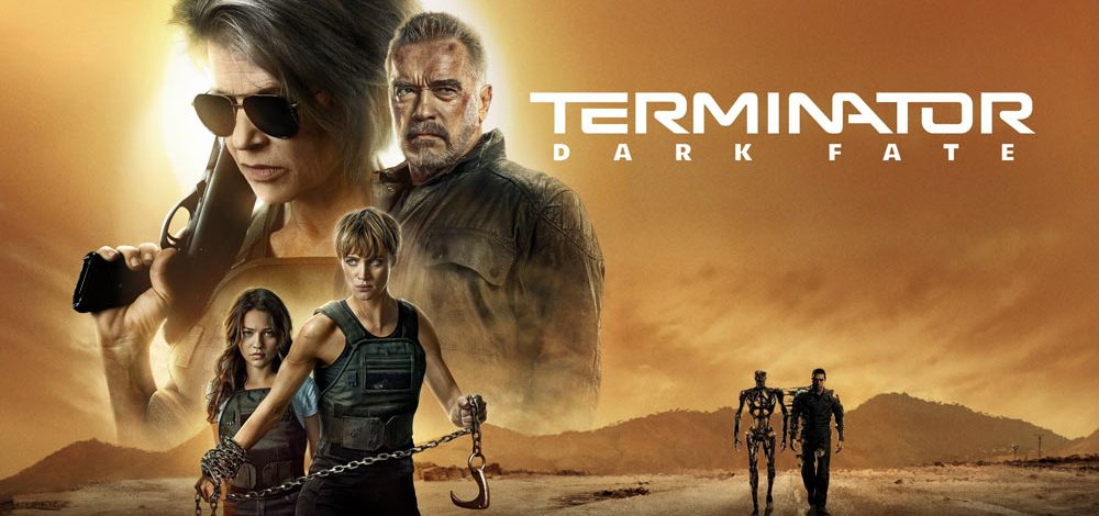 Terminator – Dark Fate Review Editorial