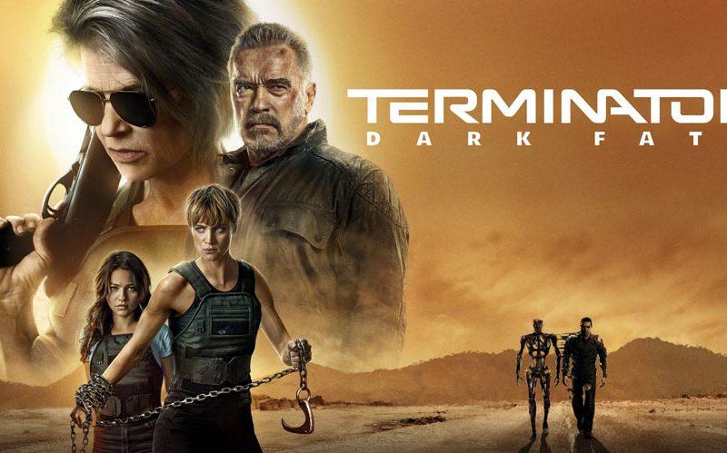 Terminator – Dark Fate Review Editorial