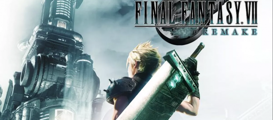 Final Fantasy 7 Remake Demo
